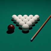 Russian Billiard Pool APK for Lenovo