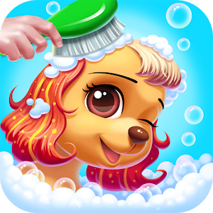 My Smart Dog - Virtual Pocket Puppy For PC / Windows 7/8/10 / Mac – Free Download