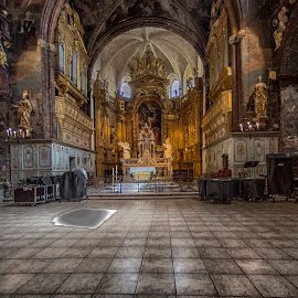 by Stanley P. - Buildings & Architecture Places of Worship