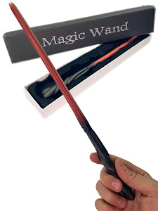 Игрушка - волшебная палочка GE-6969-N18