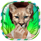 Download Animal Face Swap APK on PC