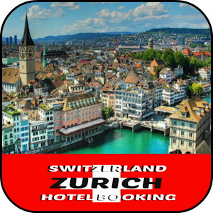 Zurich Hotel Booking APK