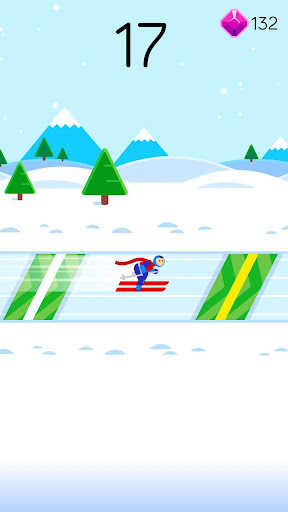 Ketchapp Winter Sports For PC