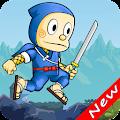 Ninja Hattori Jungle Adventures APK for Bluestacks