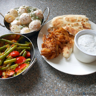 Indian Onion Paste Recipes