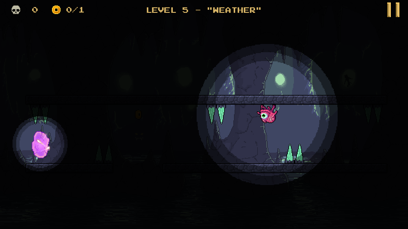 Monster Run Screenshot 2
