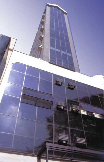 Sala Comercial Duplex à venda, Vila Clementino, São Paulo - SA0053.