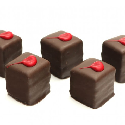 Petit Fours, Simple-Style