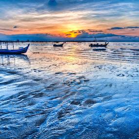 by Darren Tan - Landscapes Sunsets & Sunrises