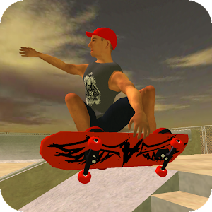 Skating Freestyle Extreme 3D For PC
