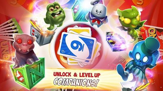 UNO ™ & Friends- screenshot thumbnail