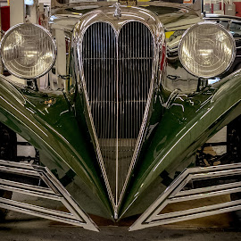 by Jackie Eatinger - Transportation Automobiles ( springfield )