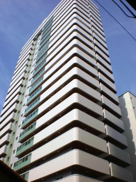 Apartamento à Venda - Praia Grande