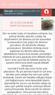 Fal Diyarı Kahve Falı APK for Bluestacks