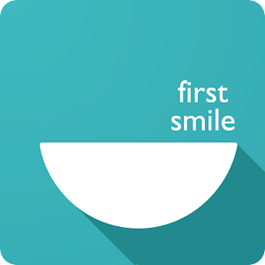 First Smile ???? Baby Photo App