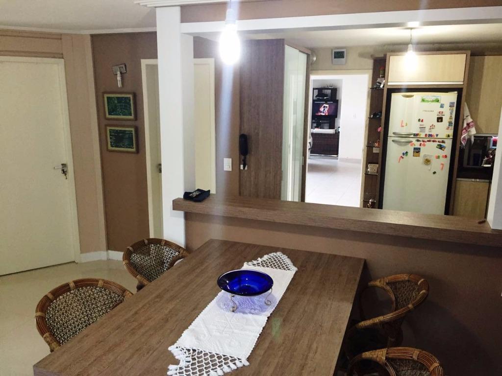 Metta Imobiliária - Casa 5 Dorm, Sambaqui (CA0493) - Foto 7