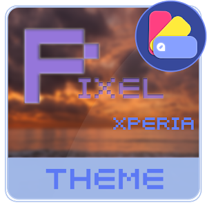 Download Pixel OS.B Theme For PC Windows and Mac