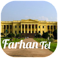 App Farhan Tel APK for Kindle
