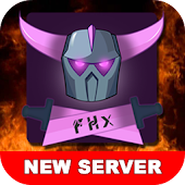 APK App FHx Server Pro 2017 for COC for iOS