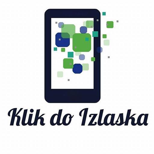 Android aplikacija Klik do izlaska na Android Srbija