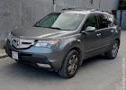 продам авто Acura MDX MDX II