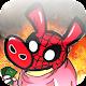 Superhero Spider Pig