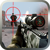 Anti-terrorist Sniper Team APK for Bluestacks