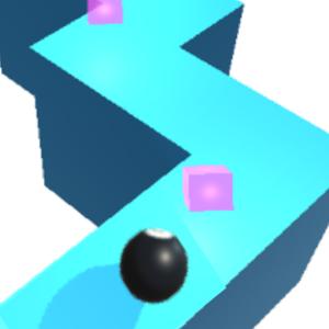 Crazy Ball Runner For PC (Windows & MAC)