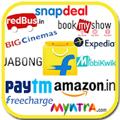 Online Shopping India APK for iPhone