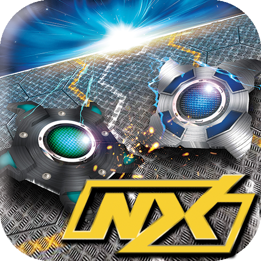 GASING NX (game)