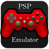App SuperFast PSP Emulator Pro APK for Windows Phone