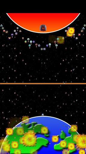 Aliens vs Ultimate Shooter screenshot 3