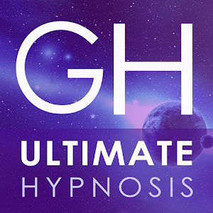 Cover art Ultimate Hypnosis by G.H.