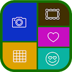 Photo Frames & Collage Editor 1.4 Apk