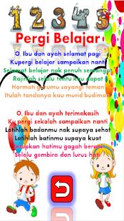 Lagu Anak Indonesia Terpopuler- screenshot thumbnail