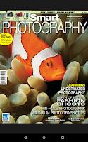 Screenshot of Smart Photography