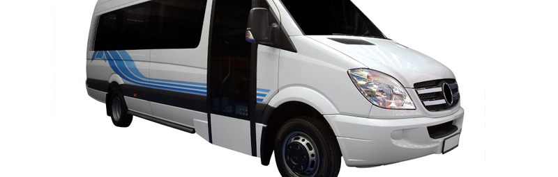 Shuttle Bus Transfers Advanced Travel Sheffield