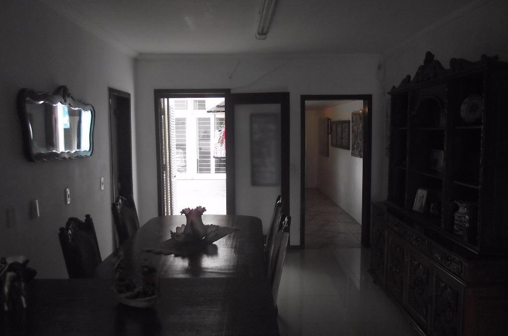 Casa de 4 dormitórios à venda em Parque Pinheiro Machado, Santa Maria - RS