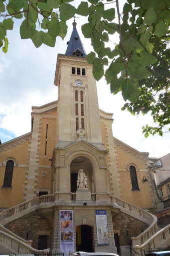 photo de Saint-Jean-Baptiste de La Salle (SJBS)
