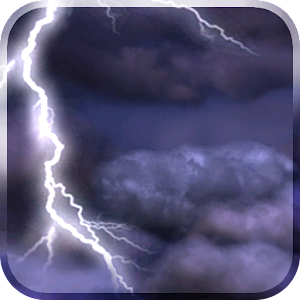 Thunderstorm Live Wallpaper For PC (Windows & MAC)