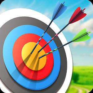 Archery Champ - Bow & Arrow King Online PC (Windows / MAC)