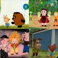 Game Угадай мультфильм APK for Windows Phone