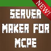Server Maker For Minecraft PE APK for Ubuntu
