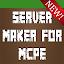 Server Maker For Minecraft PE APK for iPhone