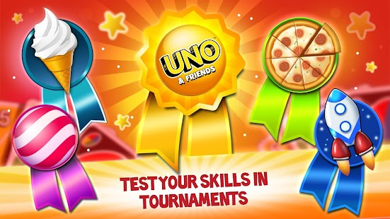 Game UNO ™ & Friends APK for Windows Phone