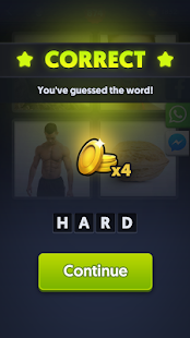 Game 4 Pics 1 Word APK for Windows Phone