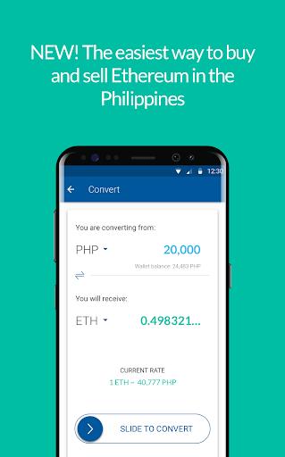 Coins.ph Wallet screenshot 3