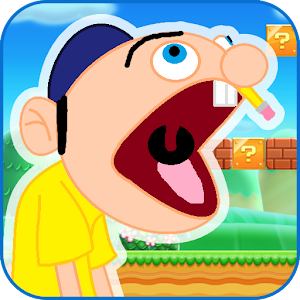 Jeffy The Puppet : Run Subway For PC