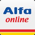 AlfaOnline APK for Bluestacks