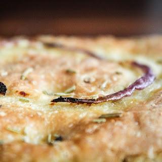 Onion Flatbread Recipes